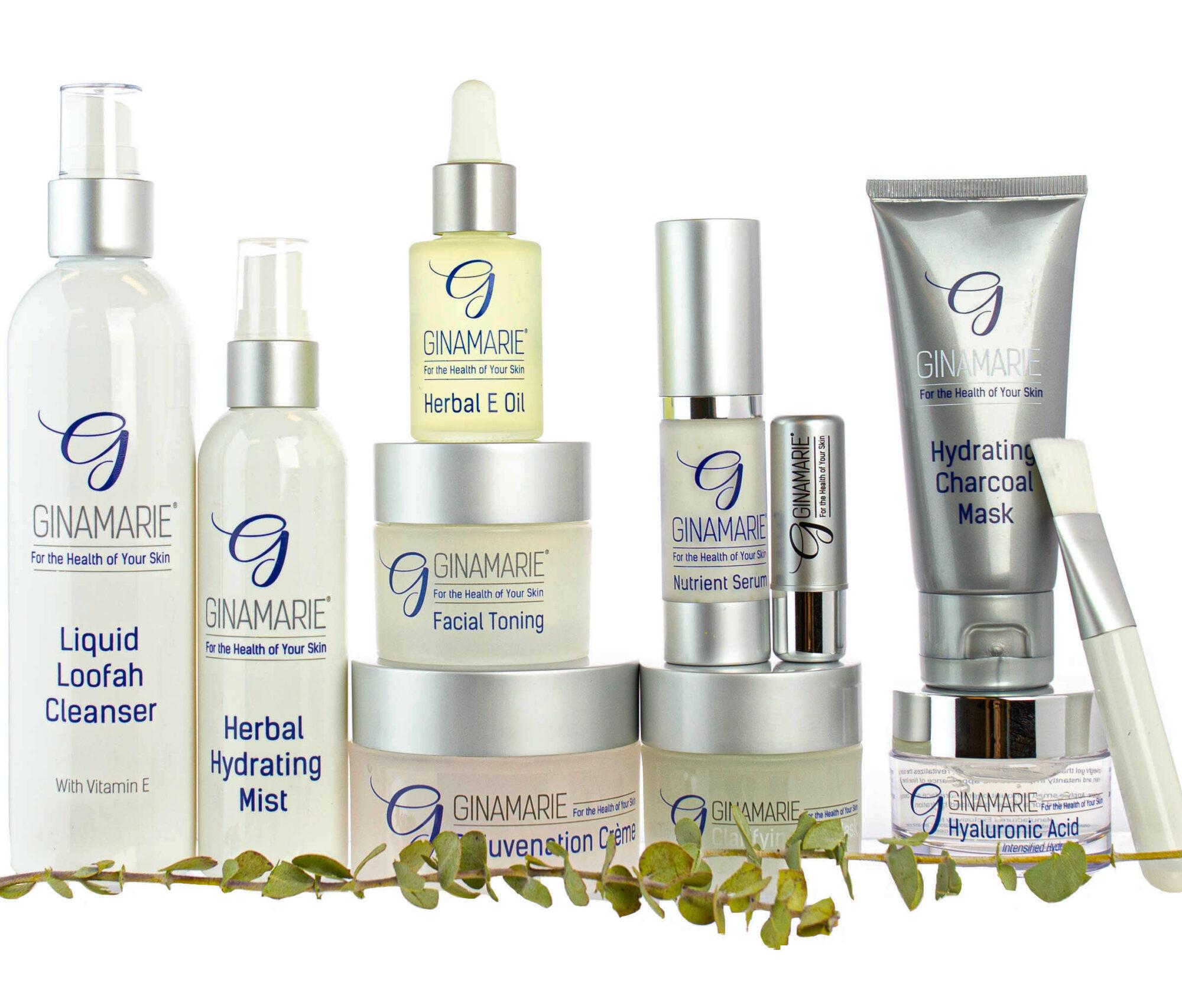 Advanced SkinCare Kit
