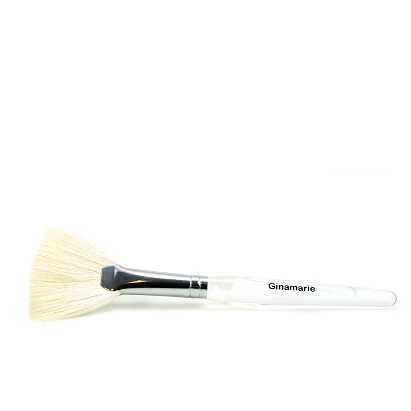 Facial Application Brush