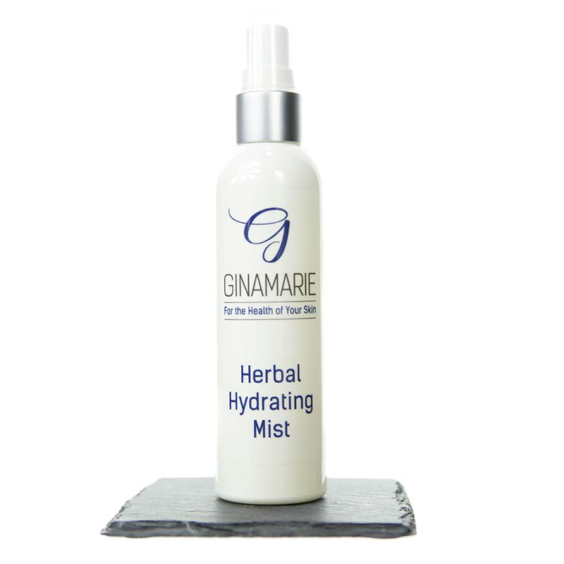 Herbal Hydrating Mist