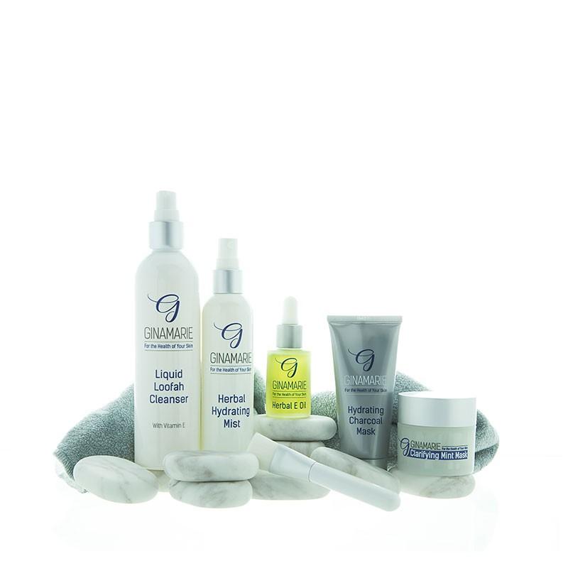 Clean & Clear Kit