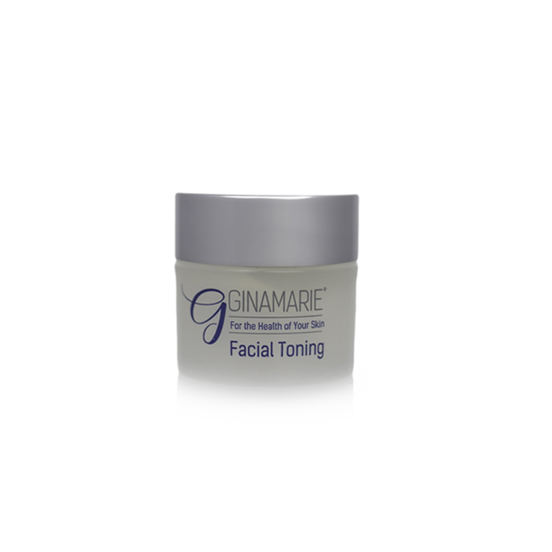 Facial Toning Treatment