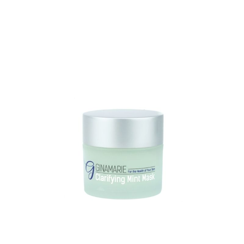 Clarifying Mint Mask