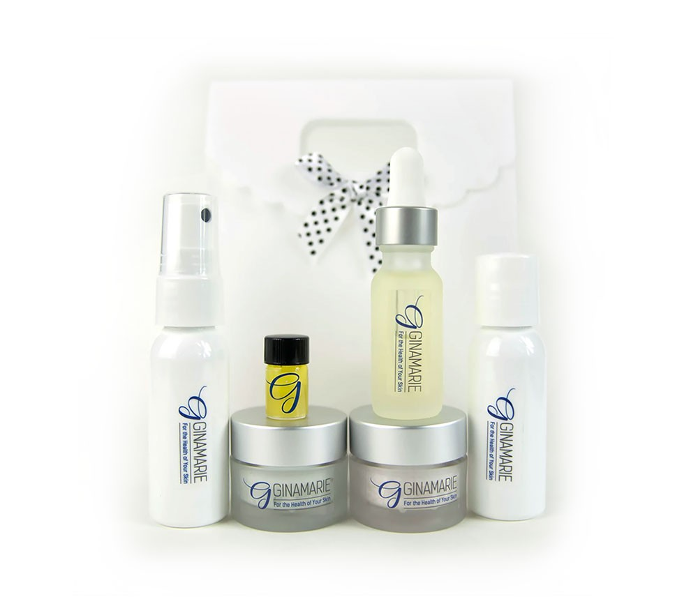 Mini SkinCare Kit