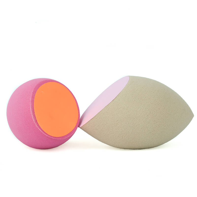 Dual Textured Beauty Blenders