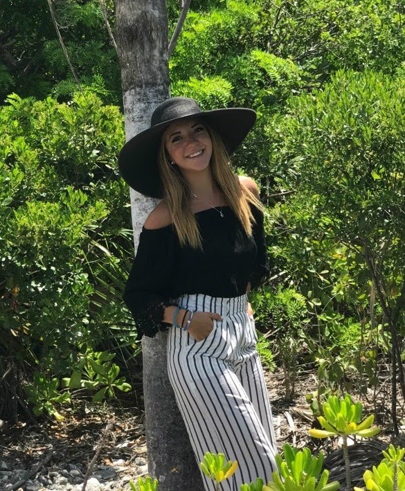 Nicole Leon- Intro Blog