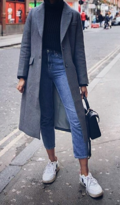 How To Stay Stylish And Warm This Winter