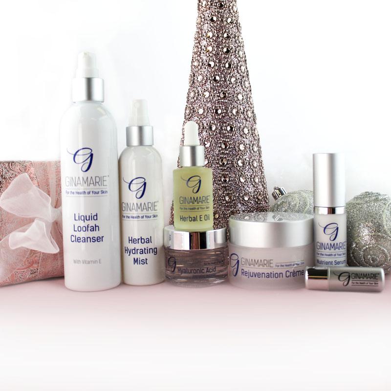 Daily Anti-Aging Gift Set