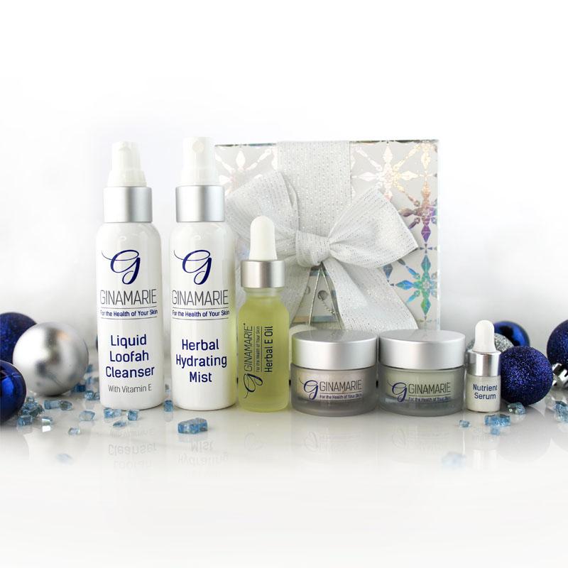 Mini Skincare Gift Set