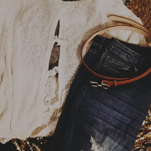 Wardrobe Essentials That Span The Seasons: How To Turn Some Of Your Favorite Winter Pieces Into Spring Fashion Statements