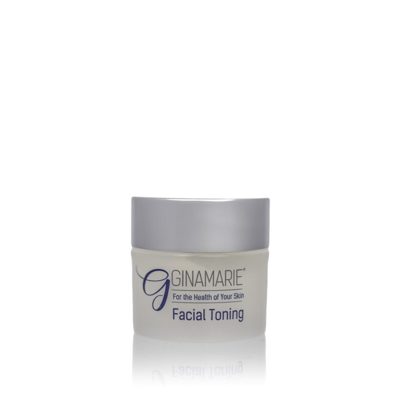 Facial Toning Treatment