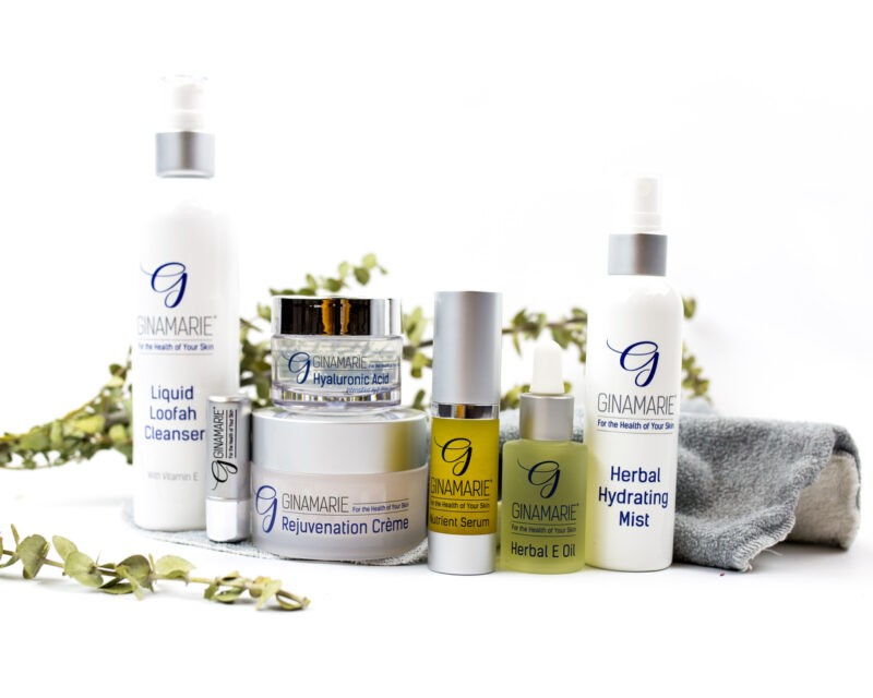 Daily SkinCare Kit – Level One