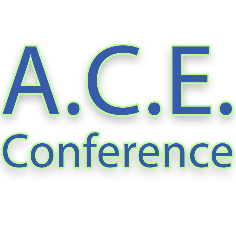 A.C.E. Conference Registration
