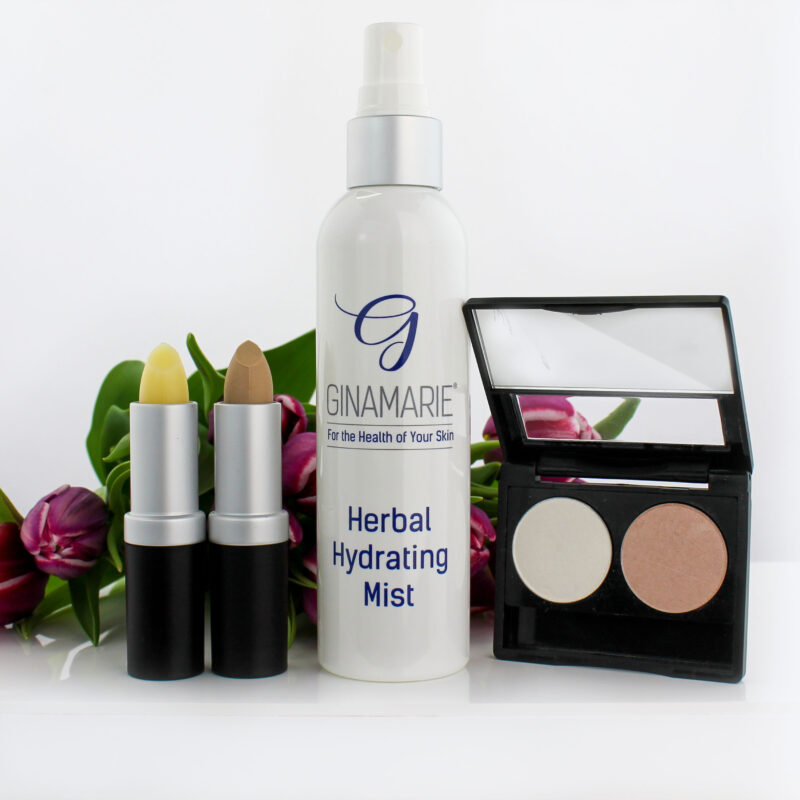 Mother's Day Clean Cosmetics Gift Set