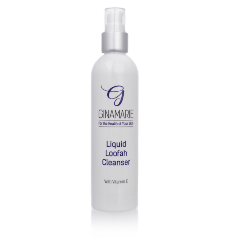 Liquid Loofah Cleanser