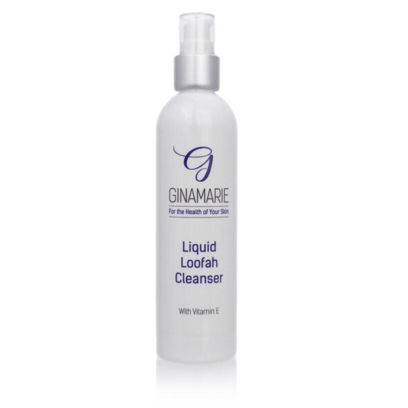 Wholesale Liquid Loofah Cleanser