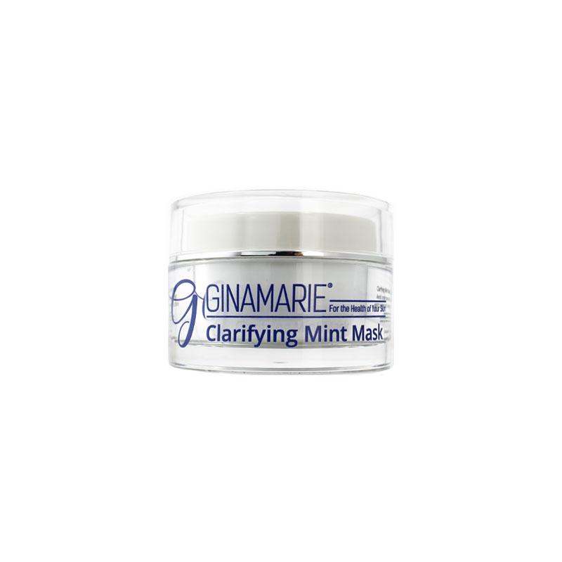 Wholesale Clarifying Mint Mask