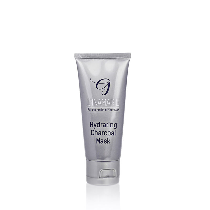 Hydrating Charcoal Mask