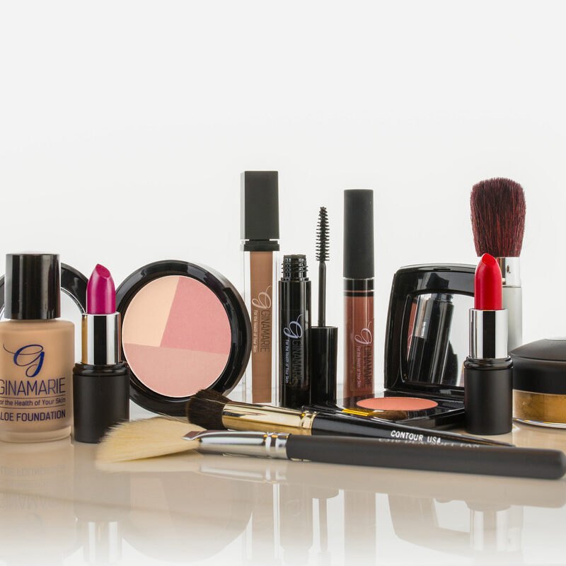 Clean Cosmetics Only – Initial Start