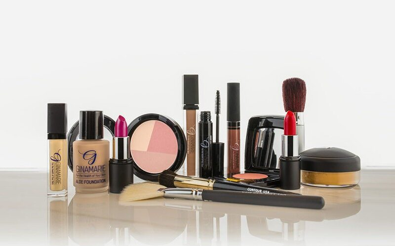 Mini Clean Cosmetic Starter – Level 2