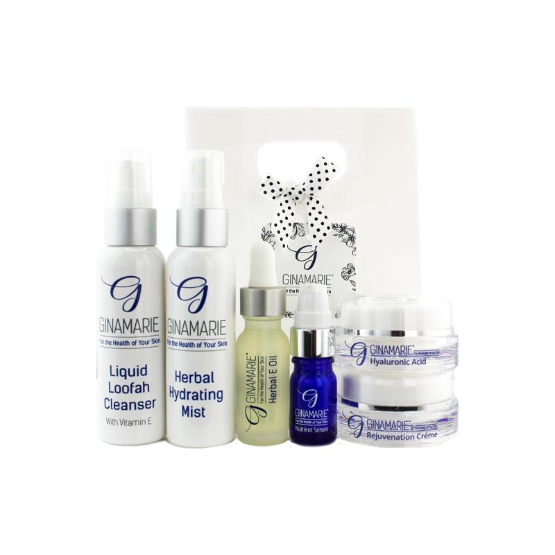 Travel SkinCare Kit Wholesale