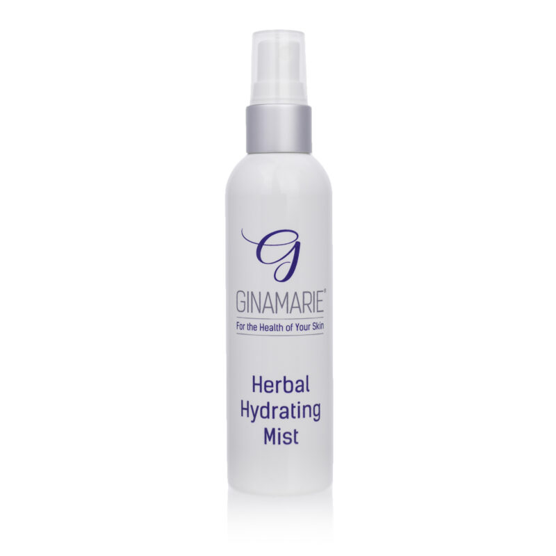 Wholesale Herbal Hydrating Mist