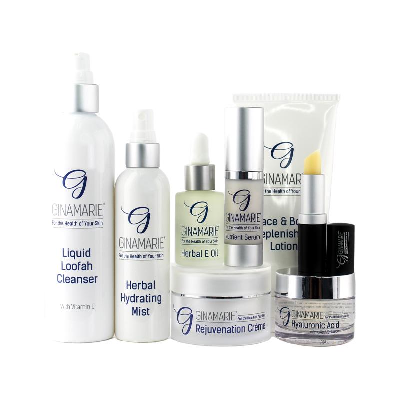 Daily Skincare Kit Original